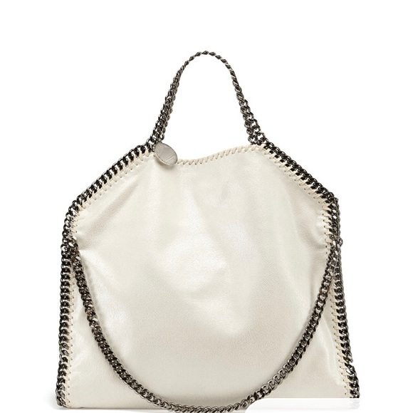 401dba277b1b New Stella McCartney Mini Falabella fold-over tote.  M 5bca0788c61777b673a14402. Other Bags ...